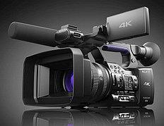 Цифровой 4k камкордер Sony PXW-Z100