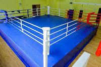 Ринги боксерские