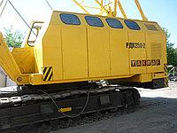 Продам кран гусеничный РДК-25, RDK-250-1, RDK-250-2, RDK-250-3, RDK-250-4 Polar (производства TAKRAF Германия)