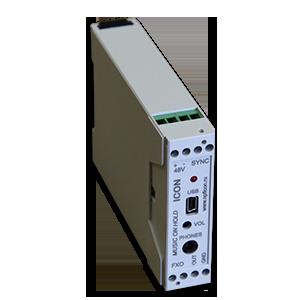 ICON MusicBox M4 Автоинформатор