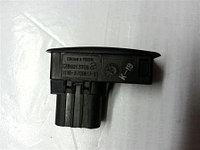 Кнопка стеклоподъемника (одинарная) 1118