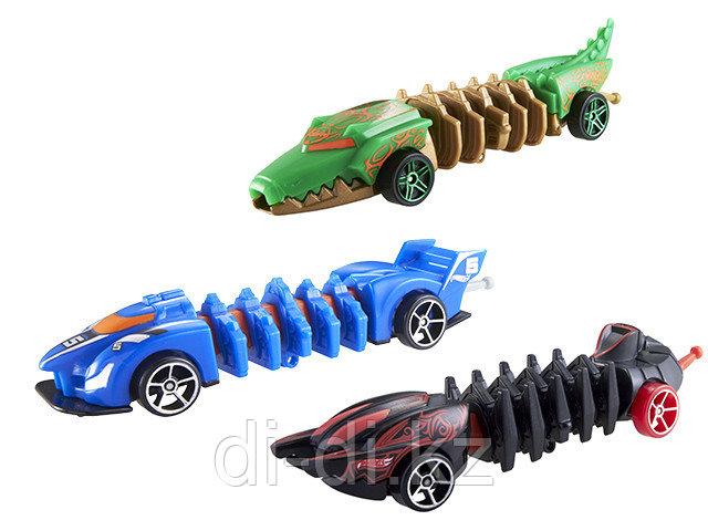 Машинка Серия Мутанты в ассортименте Hot Wheels (Хот Вилс)