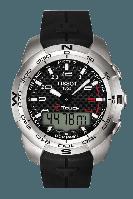 Наручные часы Tissot T-Touch T013.420.17.202.00