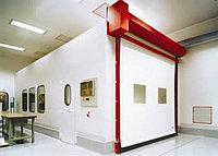 Ворота для промышленных помещений, фото 1