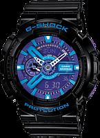 Наручные часы Casio GA-110HC-1A, фото 1