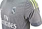 Футболка Реал Мадрид игровая 2015-16 гостевая, фото 3