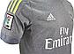 Футболка Реал Мадрид игровая 2015-16 гостевая, фото 4