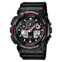 Casio G-Shock GA-100-1A4DR, фото 1