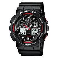 Casio G-Shock GA-100-1A4ER, фото 1