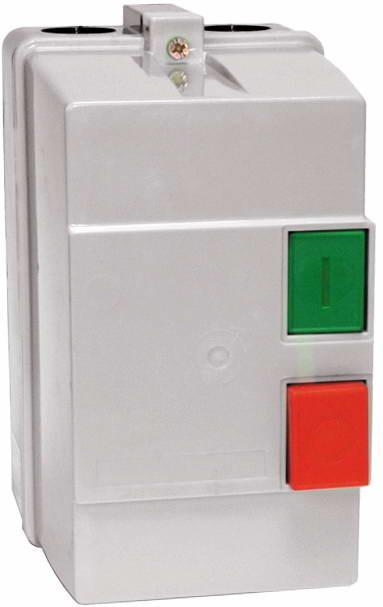 Пускатель магнитный КМЭ 2510, 3210