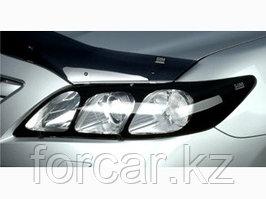 Защита фар  для CAMRY 2000-2005 (30,35 кузов), 2006-2009 (40 кузов), 2009-2011(45 кузов)