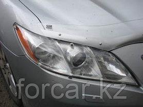 Защита фар  для CAMRY 2000-2005 (30,35 кузов), 2006-2009 (40 кузов), 2009-2011(45 кузов), фото 2