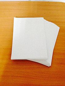 Картон формат А4 (для переплета)