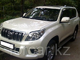 Защита фар  SIM для  Land Cruiser Prado 150