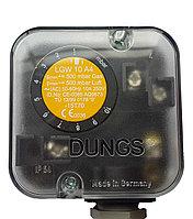 Дифференциальный датчик-реле давления газ/воздух DUNGS LGW 10 A4