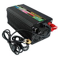 Преобразователь напряжения GD POWER 2000 Вт с функцией зарядки и UPS