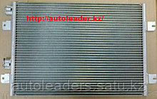 Радиатор кондиционера Renault Sandero 2010-2014