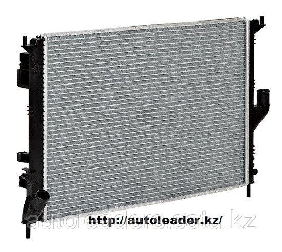 Радиатор RENAULT Sandero 1.4 /1.6 без кондиционера