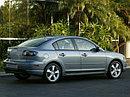Mazda 3 2003-2008