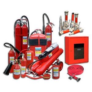 пожарное оборудование, инвентарь и комплектующие