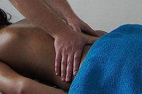 Обучение точечному массажу, 1 уровень, курсы, фото 1