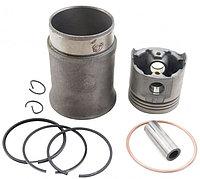 511-1000105-50 Гильза, поршень, кольца 1 цилиндр