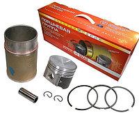 511-1000105-150 Гильза, поршень, кольца 1 цилиндр