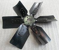 130-1308010-06 Вентилятор системы охлаждения ЗИЛ-130,433360,494560 АМО ЗИЛ