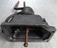 Т25-1703050 Механизм переключения передач