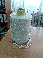 Веревка полиамидная плетеная-16-х пряднная диаметр-3мм