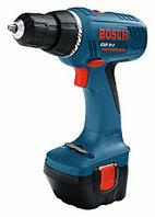 Аккумуляторная дрель-шуруповёрт  Bosch GSR 12-2