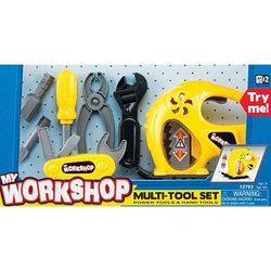 """Набор инструментов """"My Workshop"""""""