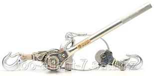 Лебедка ручная ЛР-20 (КВТ)