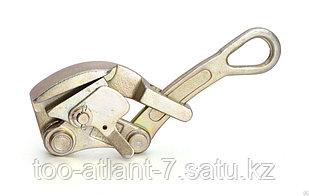 Монтажный зажим МЗ-22 (лягушка) для СИП