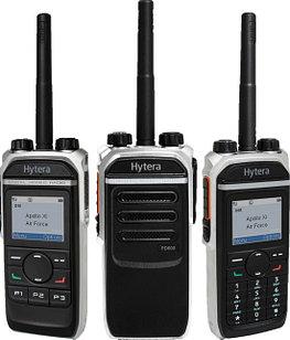Радиостанции Hytera PD605/ PD665/ PD685