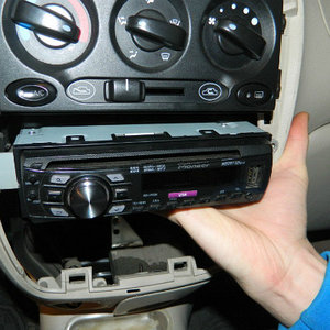 установка и ремонт аудио-, видео- систем
