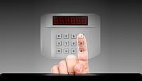 Монтаж системы охранной сигнализации