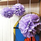 Цветы, 3D баннер, декор. , фото 5