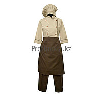 Униформа повара