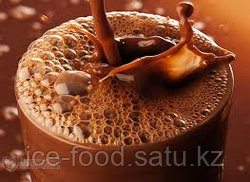 Горячий питьевой  шоколад
