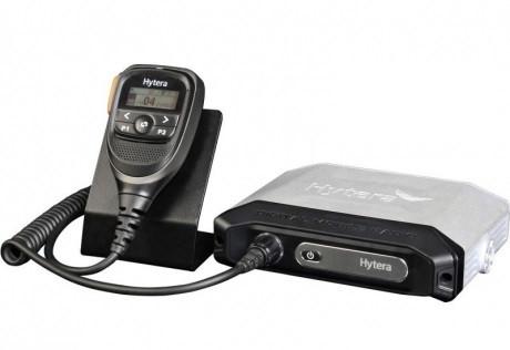 Радиостанции Hytera MD655/ MD655G