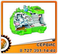 Ремонт компрессоров в Казахстане