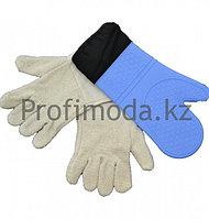 Кулинарные антипригарные перчатки