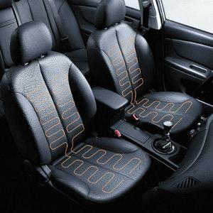 установка и ремонт подогрева автомобильных сидений