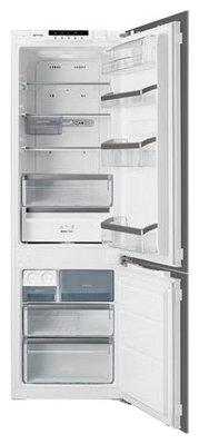 Встраиваемый Холодильник но фрост Smeg CB30PFNF