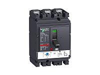 Автоматический выключатель 3Р 160А