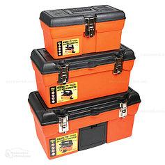 Сумки, ящики и шкафы для инструмента
