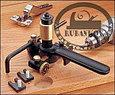 Шаблон сверлильный Veritas Hinge-Boring Jig, для мебельных петель, фото 3