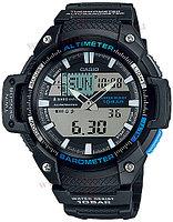 Наручные часы CASIO SGW-450H-1A, фото 1