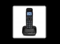 Радиотелефон Texet  TX-D7505А черный